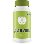 Диалек – пищевая добавка от диабета фото