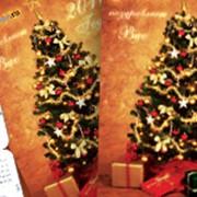 Календари и открытки фото