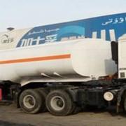 Цистерна для нефти, Автоцистерны для нефтепродуктов фото
