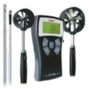 Термоанемометр VT 200 фото