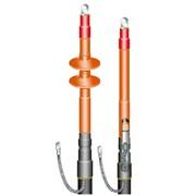 Муфты для одножильного кабеля . Бумажная изоляция фото