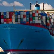Портовое экспедирование грузов фото