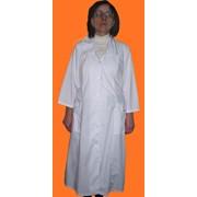 Халат женский модель 012 фото