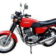 Мотоцикл JAWA 350 Classic (дизайн Ява 638 Люкс) фото