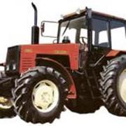 Универсальный трактор фото
