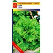 Семена салата Азарт фото