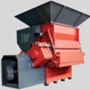 Шредер двухроторный серия GL до 8000 кг/час фото