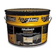 Праймер битумный AquaMast 8кг фото