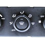 Блок управления отопителем ВАЗ 2170 Приора (2172-8121020-00) фото