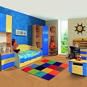 Набор для детской Юниор 5 (АС-М) фото