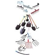 Лопата,грабли,бур,вилы,плоскорез,коса,серп,мотыжка фото