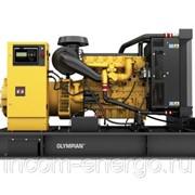 Генератор дизельный Olympian GEP55-3 (40 кВт) фото
