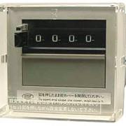 Электромагнитные счетчики импульсов Line Seiki MA, MCP-35-серии (Япония) фото