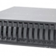Системы хранения данных IBM фото