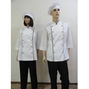 Униформа для поваров фото