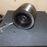 Резьбовое контрольное высаженное Кольцо К-Р н/к-В73 ГОСТ 10654-81 фото
