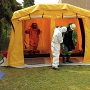 Палатка для обеззараживания PZ 17 2 L фото