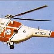 Вертолет ПЗЛ В-ЗА Сокол фото