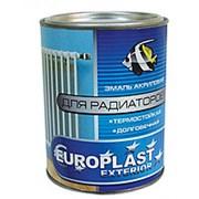 Эмаль для радиаторов Euroclass 0,9/1,9кг фото