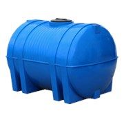 Емкость для технической и питьевой воды 5000 л фото