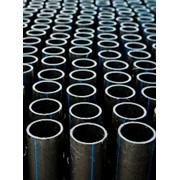 Напорные полиэтиленовые трубы ГОСТ 18599-2001 фото