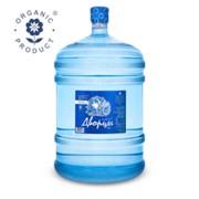 Питьевая артезианская вода ДВОРЦЫ 19 л фото