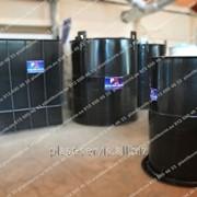 Емкости и Резервуары для хим. веществ фото