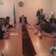 Департамент юстиции Западно-Казахстанской области фото