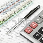 Восстановление бухгалтерского или налогового учета фото