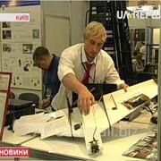 Разработка беспилотных летательных аппаратов фото