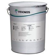 Краска по металлу Teknos Teknolac 50 фото