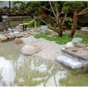 Каменистые сады фото