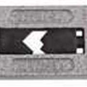 Метчикодержатель ЗУБР ЭКСПЕРТ, с регулируемыми вкладышами, №3 М5-М20 L-380мм. Артикул: 28131-3 фото