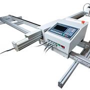 Консольная машина плазменной и термической резки SNR-KB-1220 фото