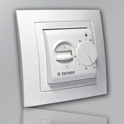 Терморегулятор для теплого пола terneo mex unic фото