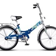 Велосипед складной STELS Pilot 310 фото