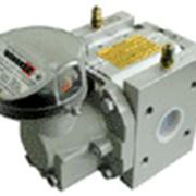 Счетчик газа ротационный RVG G400 фото
