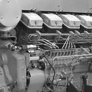 Запасные части на двигатели MITSUBISHI фото