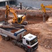 Вывоз грунта в Балашихе фото