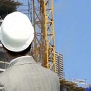Организация и управление строительными работами фото