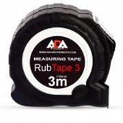 Измерительная рулетка ADA RubTape 3 фото
