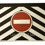 Брызговик Рельефный, 2400Х380, С Логотипом 499.350000/699990 фото