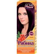 Краска для волос ACME color РЯБИНА, №036 Божоле фото