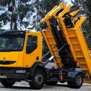 Тягачи, Тягач/ грузовик развозной Рено Мидлум фото