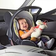 Такси с детским креслом фото