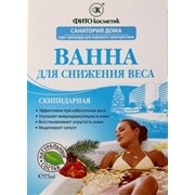 Fito Slim Bath (фито слим баз) - ванна для похудения фото
