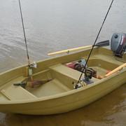 Лодка Стелс 315 фото