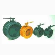 Заслонки дроссельные ЗД-15...ЗД-500 для плавного регулирования расхода газа или воздуха на газоиспользующем оборудовании фото