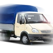 Грузова газель (фургон) (1 автомобіль) фото