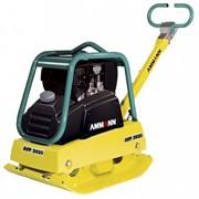 Аренда вибротрамбовок AMMAN AVР 3020,вес 215кг. Двигатель HATZ-дизель фото